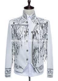 Prince Charming Costume Knight Suit Men White Black European Vintage Prince Charming