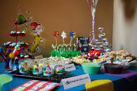 dr seuss party food dr seuss birthday party