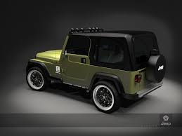 wrangler jeep 2009 jeep wrangler sporty back by 3dmanipulasi on deviantart