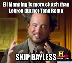 Eli Manning Memes - image jpg