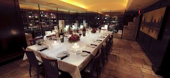 100 restaurants in nyc with private dining rooms sc