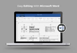 Microsoft Online Resume Templates by Should You Use An Online Resume Builder For Your Personal Site