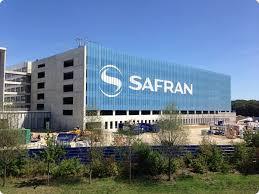 siege social safran safran inaugure safran toulouse étendard du groupe dans la région