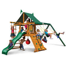 swing sets outdoor play walmart com backyard discovery dayton