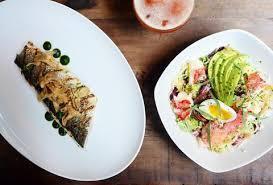 the best restaurants in downtown atlanta thrillist