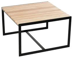 industrial square coffee table industrial square coffee table nf77 info