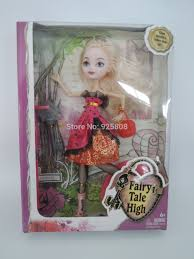 Ever After High Apple White Doll 11 5 Inch 28cm Ever After High Dolls Apple White Classic Diy Toys