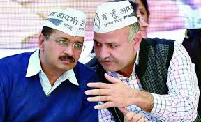 Portfolio Of Cabinet Ministers Aap Announces List Of 7 Members Of Arvind Kejriwal Cabinet India