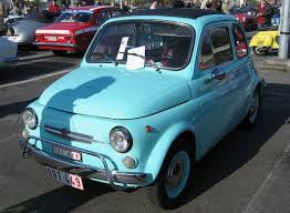 teal blue car blog post fiat is a four letter word car talk