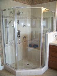 Neo Shower Door Customline Shower Company Portland S Custom Shower Door Company