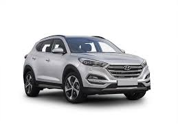 used hyundai tucson cars for sale in enfield north london