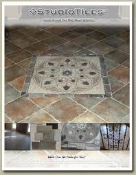 mosaic floor medallions mosaic medallions