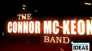 52nd wedding band wedding band ireland connor mckeon band