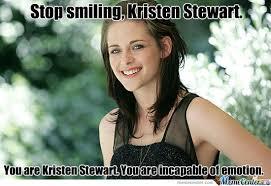 Kristen Stewart Meme - kristen stewart by winglesspride meme center