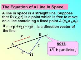 lecture 5 of 8 topic 5 vectors 5 5 application of vectors in