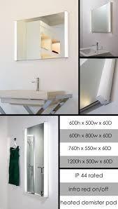 best 25 heated bathroom mirror ideas on pinterest freestanding