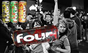 how four loko sanitized its social media