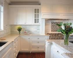 white tile backsplashes dont have to kitchen grey backsplash