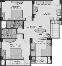 bedroom house plans 3d design home arafen