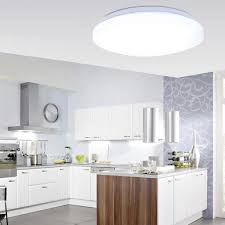 6500k bright light 18w led ceiling light round flush mount fixture