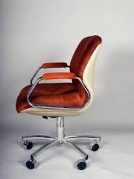 Mid Century Office Furniture by Steelcase Co Mid Century Desk Chair By Steelcase