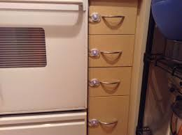 100 kitchen cabinet child locks baby proof cabinets without