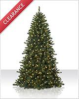 artificial trees on clearance tree market
