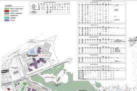 Tanger Map New Master Plan Map For The National Harbor Apartments Condos