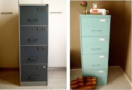 painting metal file cabinets changing a metal file cabinet luxurious furniture ideas