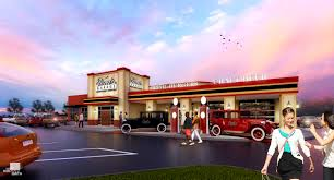 fast food places open thanksgiving ford u0027s garage restaurant in dearborn to open in spring crain u0027s