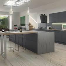 peinture pour cuisine grise cuisine peinture grise meuble cuisine gris clair charmant