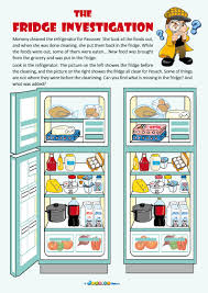 the fridge investigation jewnior club