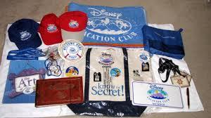 disney vacation club merchandise lot auction 12 deb s digest