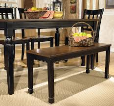 Brown Dining Room Amazon Com Ashley Furniture Signature Design Owingsville Dining