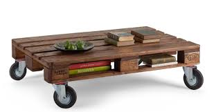 small table on wheels pallet coffee table on wheels home design