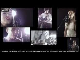 Best Of 2012 Mashup Anthem Lights 52 Best Anthem Lights And Other Bands Images On Pinterest