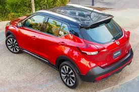 nissan kicks 2016 2018 nissan kicks introduced with 3 variants 7 airbags and