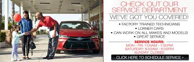 lexus of kendall service hours rick hendrick toyota of fayetteville north carolina toyota