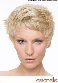 Frisuren Kurz Blond Bilder by Kesser Shortlook In Strahlendem Blond Kurz Frisuren Bilder