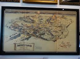 Orlando Kart Center Track Map by Walt Disney U0027s Disneyland