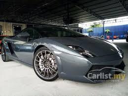 lamborghini gallardo lp550 price search 136 lamborghini cars for sale in malaysia carlist my