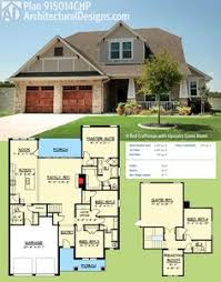 Design House Floor Plan Plan 500001vv Craftsman Keeper With Beds And Laundry Upstairs