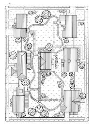 Train Floor Plan by Drawings Of Various Microcommunity Mc Configurations