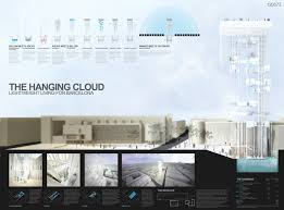 Inverted Living Students Win International Barcelona 2011 Prize For Architecture