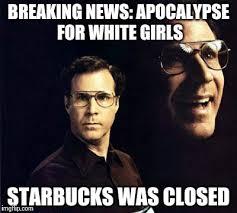 Crack Addict Meme - 24 hilarious starbucks memes that are way too real