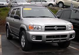 nissan pathfinder 3 5 2002 technical specifications interior and