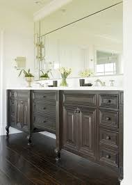 Furniture Style Bathroom Vanities A Furniture Look For Your Bathroom Vanity