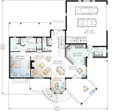 two floor plan vertical two atrium 21001dr architectural designs