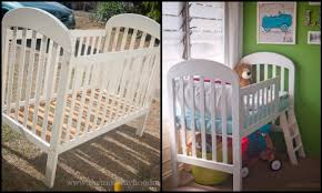 Baby Crib To Bed From Baby Crib To Toddler Bed Your Projects Obn