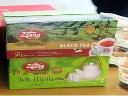 Teh Hitam cara cara menyeduh teh hitam dengan rasa dan aroma lebih enak